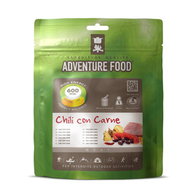 Adventure Food Chili Con Carne Outdoor Nutrition Single-serving